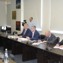 В «Жигулевской долине» взяли курс на развитие проектов стандартов «Умный город», «Автонет» и «Хэлснет»