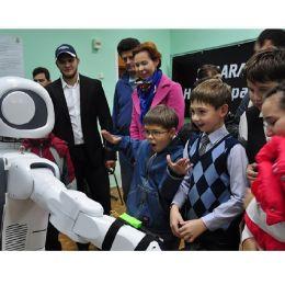 Новости резидентов. В Центре молодежного инновационного творчества «АКВИЛ» ждут детей и подростков