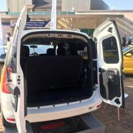 «Газовая» кассета от резидента технопарка поможет сэкономить на топливе и сохранить вместительность Lada Largus