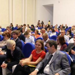 Региональный форум «Линия успеха» прошёл в «Жигулёвской долине»