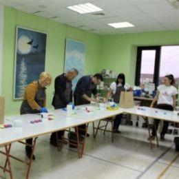 Резидент «Жигулевской долины» ООО «ДискавеРуСкиллс» разрабатывает методики обучения для рабочих профессий