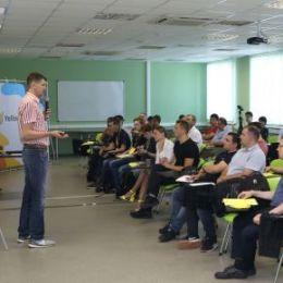 Акселератор собрал в «Жигулевской долине» около 30 стартапов