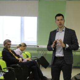 Эксперты «Сколково» представили новые возможности  для развития инновационного бизнеса