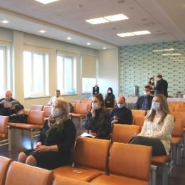 В «Жигулевской долине» рассказали, как получить 25 миллионов рублей на развитие инновационного проекта