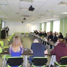В «Жигулевской долине» обсудили перспективы аккумуляторной отрасли