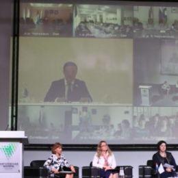 В «Жигулёвской долине» прошел масштабный Форум социальных инноваций