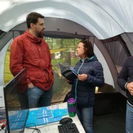 Резидент «Жигулевской долины» представил свои проекты на Tabtabus