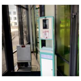 Резидент «Жигулевской долины» создает оборудование для дезинфекции и дистанционной медицинской диагностики