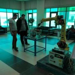В «Жигулевской долине» продемонстрировали инновации в производстве