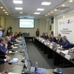 Корпорация МСП поддержит бизнесменов Самарского региона
