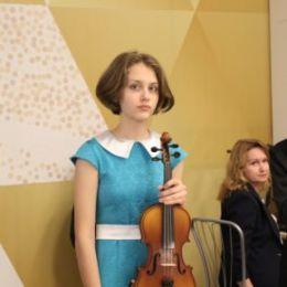 Скрипичный ключ инноваций