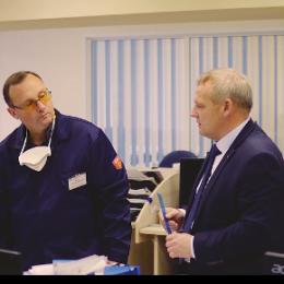 Компания «Аккумулятор инноваций» выиграла грант в размере 20 миллионов рублей в программе «Кооперация» ФСИ
