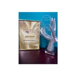 «Виталонг-Клиника Холода» завоевала региональную премию «Профессионал года»
