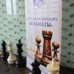Первый шахматный турнир с городами-побратимами состоялся в «Жигулевской долине»