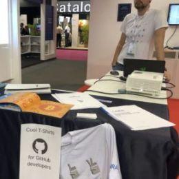 Резидент технопарка принял участие в крупнейшей выставке интернета вещей