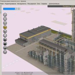 Резидент технопарка реализует концепцию цифровизации через виртуальных клонов