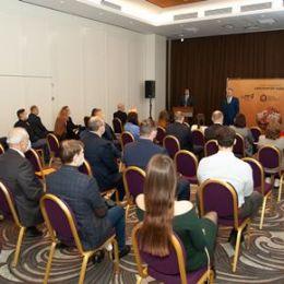 Резидент «Жигулевской долины» занял первое место в региональном конкурсе «Экспортер года»