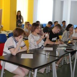 В «Жигулевской долине» прошла всероссийская образовательная сессия для педагогов