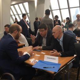 Резидент ООО «КТС» (PureMind) представил свой проект на конференции «Интернет вещей»