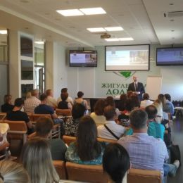 28 июня  прошло открытое мероприятие клуба резидентов технопарка «Жигулевская долина» на тему «Кадры наше всё»