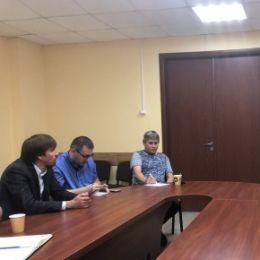 В Тольятти открылся дополнительный офис регионального представительства Фонда содействия инновациям