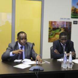Танзания заинтересована в IT-проектах резидентов «Жигулевской долины»