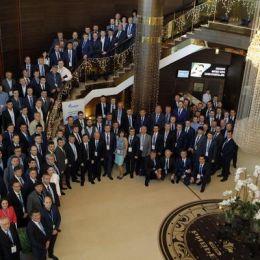 Новости резидентов. Специалисты ООО НТФ «БАКС» выступили с докладом на международной конференции