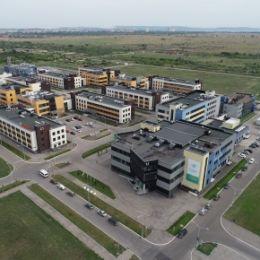Разработка резидента технопарка помогла Новомосковску выйти в лидеры в сфере безопасности