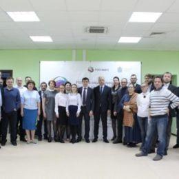 Делегация «РОСНАНО» посетила «Жигулёвскую долину»