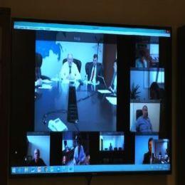 Региональный представитель Фонда содействия инновациям принял участие в масштабном онлайн-совещании