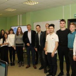 Соглашение между резидентом и сервисной компанией технопарка поможет в трудоустройстве тольяттинским студентам