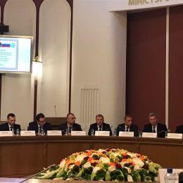 «ИСП» продвигает «Зарю» на белорусский рынок