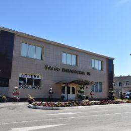 Районная больница Павловска использует технологии резидента «Жигулевской долины»
