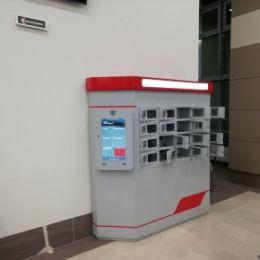 Резидент «Жигулевской долины» модернизировал зарядные станции