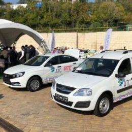 Резидент «Жигулевской долины» представил в Сочи сразу три битопливных автомобиля