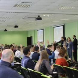 В «Жигулёвской долине» состоялась конференция,  посвящённая участию в тендерах