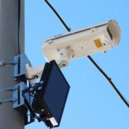 Резидент технопарка установил систему безопасности дорожного движения в Хабаровске