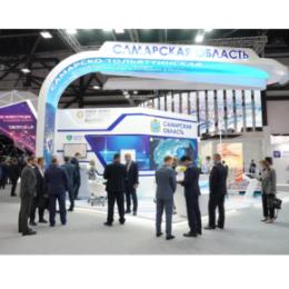 Резиденты «Жигулевской долины» заинтересовали инвесторов на XXIV Петербургском международном экономическом форуме