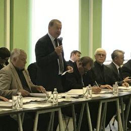 «Союз работодателей Самарской области» провел заседание в «Жигулевской долине»