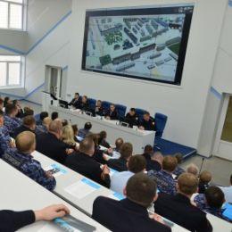 Сотрудники МВД России и Росгвардии высоко оценили возможности разработки резидента «Жигулевской долины»