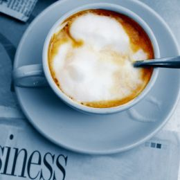 Компания «Информационные технологии» провела первый Бизнес-завтрак
