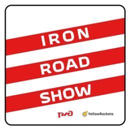 Новости партнеров: Стартап-марафоны IRON ROAD SHOW