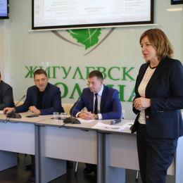 Новости технопарка. Банкиры рассказали резидентам, как не попасть в «чёрный список» Центробанка