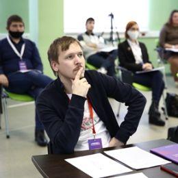 В «Жигулёвской долине» состоялся Финал регионального конкурса «УМНИК-САМАРСКАЯ ОБЛАСТЬ» 2020 года
