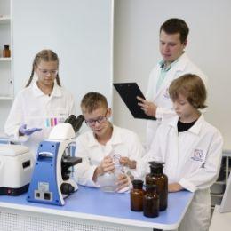 «Кванториум-63 регион» объявил о новом наборе учащихся
