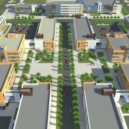 Новости технопарка. На новой промышленной площадке «Жигулёвской долины» будет запущено производство инновационной продукции