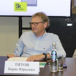 Бизнес-омбудсмен Борис Титов отметил эффективность технопарка «Жигулевская долина»