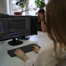 Резидент «Жигулевской долины» создал международную ИТ-платформу для хранения программного кода