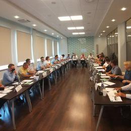 Представители вузовского сообщества региона обсудили сотрудничество с Фондом «Сколково»
