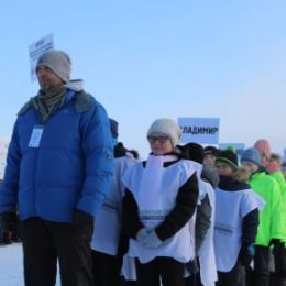 На автодроме резидента технопарка стартовал «XXI Всероссийский зимний чемпионат по юношескому автомногоборью»